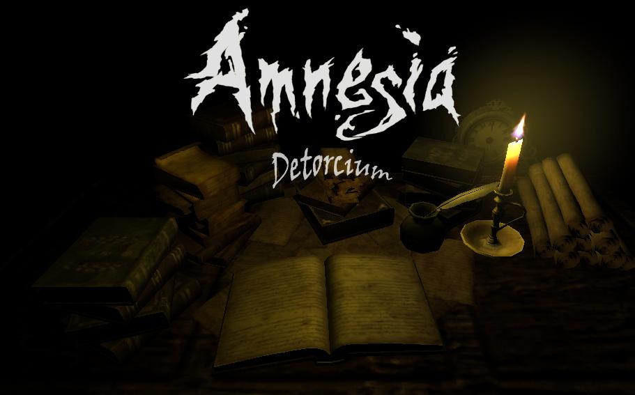 Customs Story Amnesia