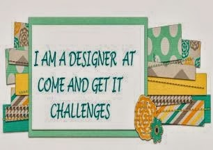 Come and Get It Challenges Design Team