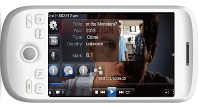 aplikasi pemutar video mp4 android gratis All video player