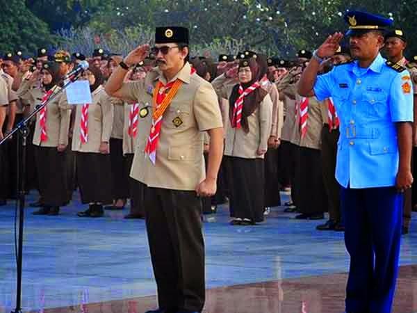 Ketua Kwartir Nasional Gerakan Pramuka