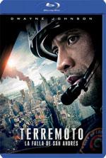 Terremoto: La Falla De San Andrés (2015) DVDRip Latino
