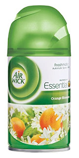 Airwick Freshmatic Automatic Spray Refill- 250ml for Rs 249 only