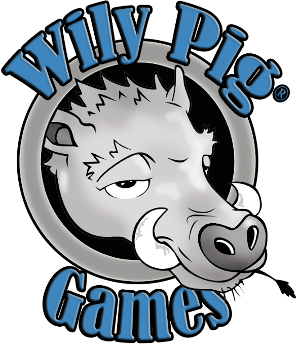 The Wily Pig Games