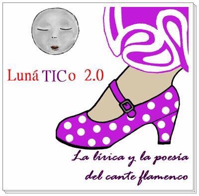 Logo LunáTICos Flamenquitos