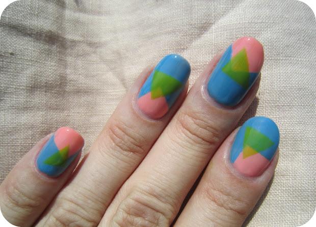 concrete and nail polish american