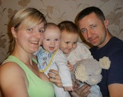Rodzinnie :)