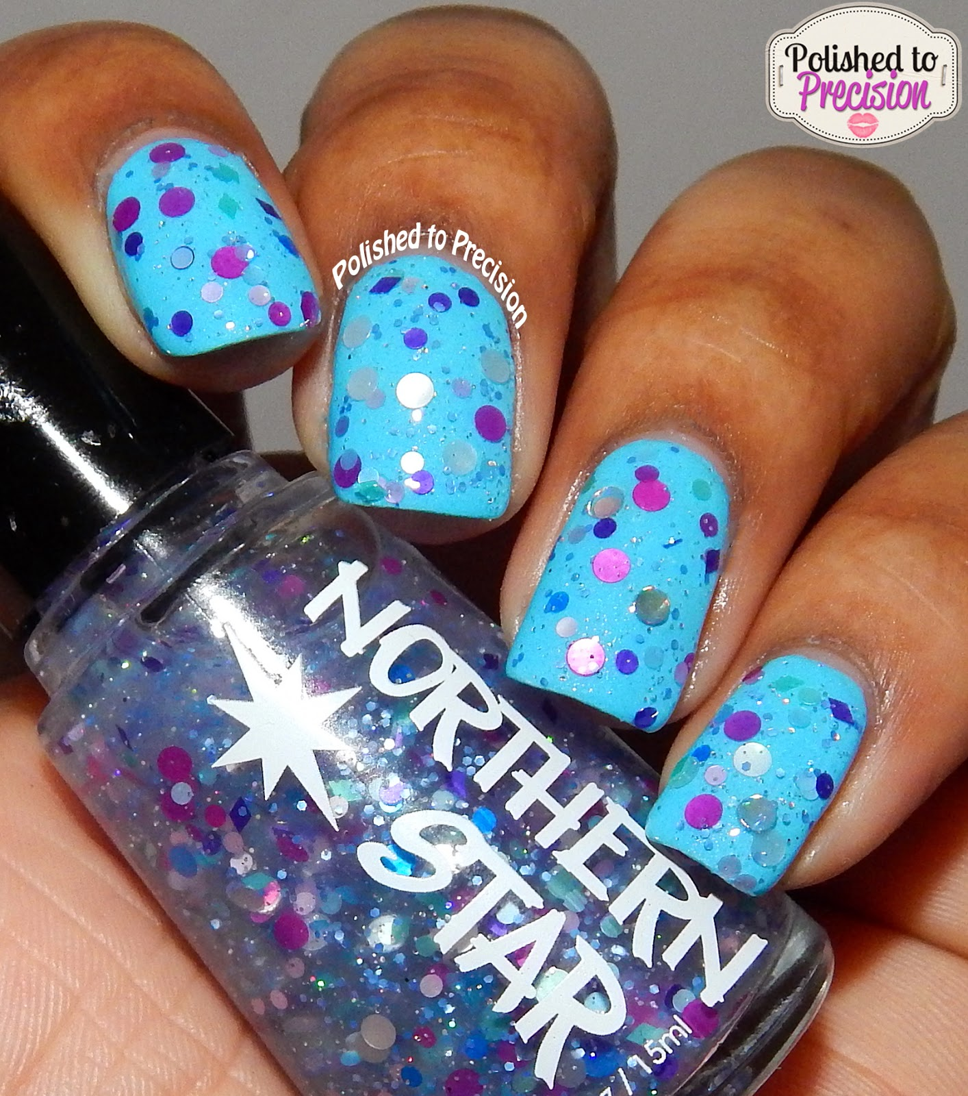 Northern Star Polish Impossible Things