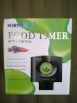 FOODTIMER WARMTONE WT-180A