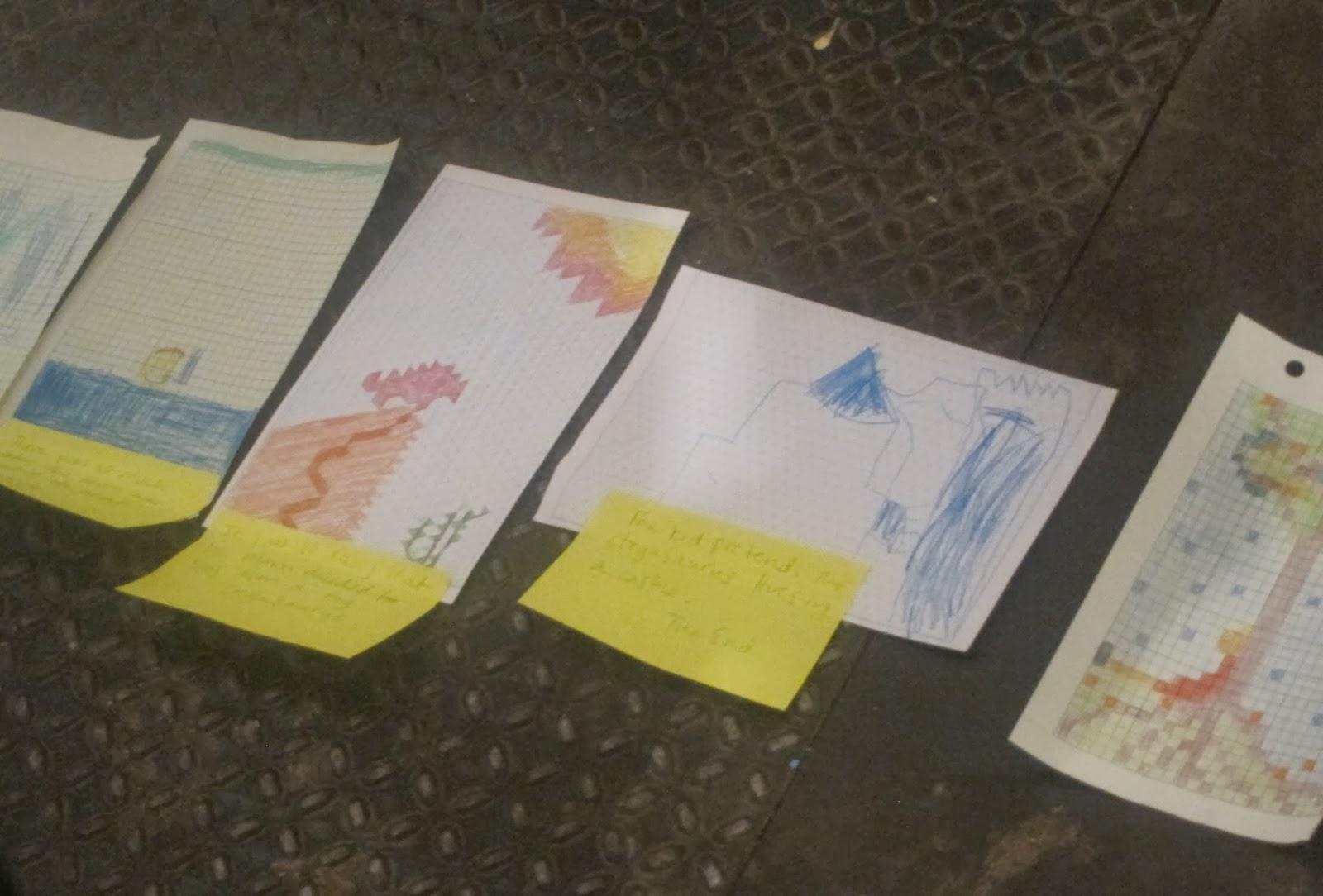 k i d s art education program 10 5 13 drawing together extreme
