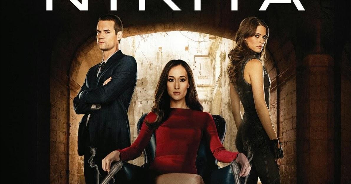 Nikita season 5 release date