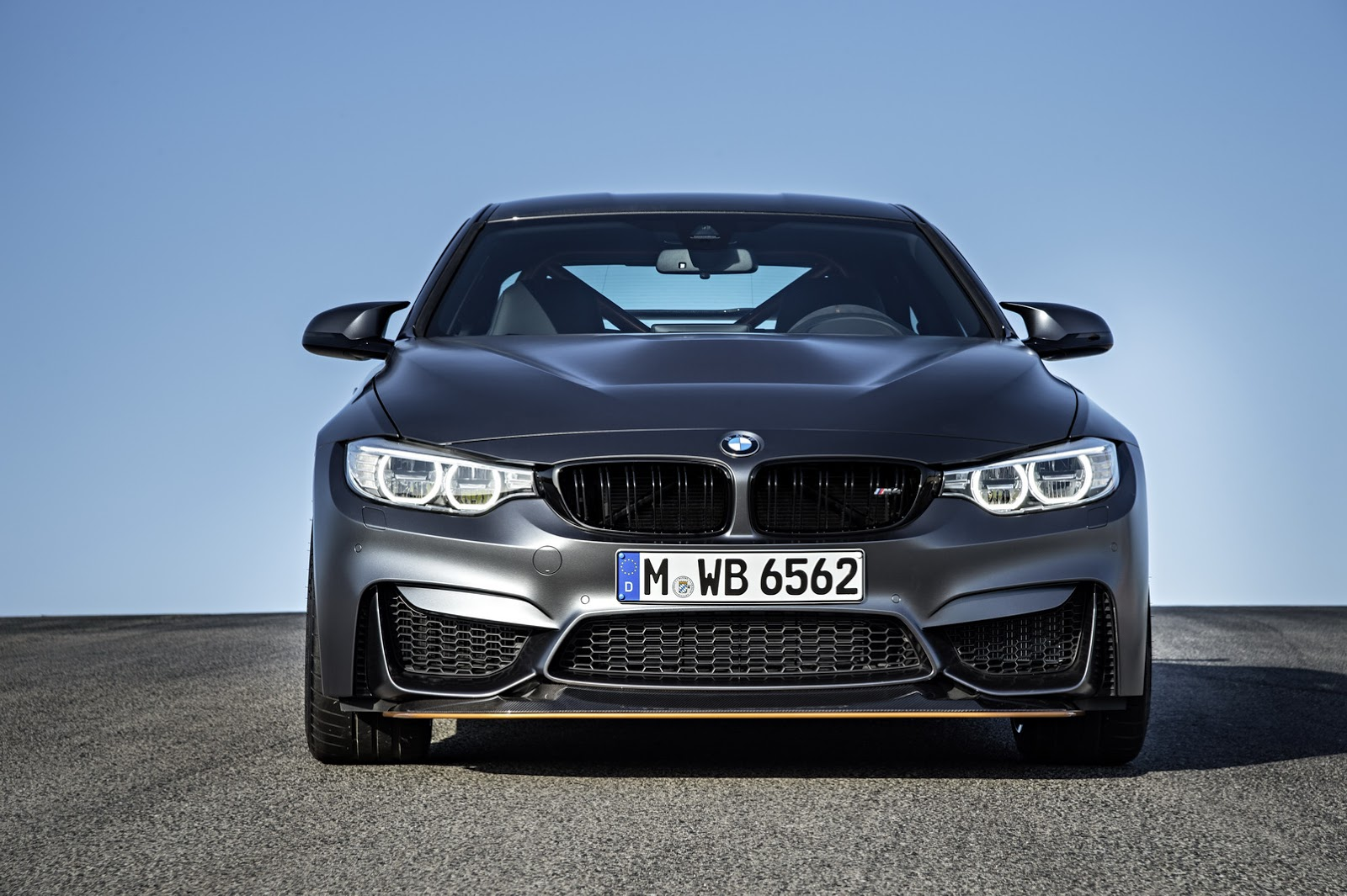 New 2016 M4 GTS Is The Fastest Production BMW Ever And 300 Of Them