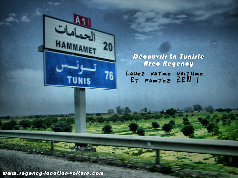 Regency Rent a Car :: Location de voitures Tunisie, location de voiture en tunisie, location pas ch
