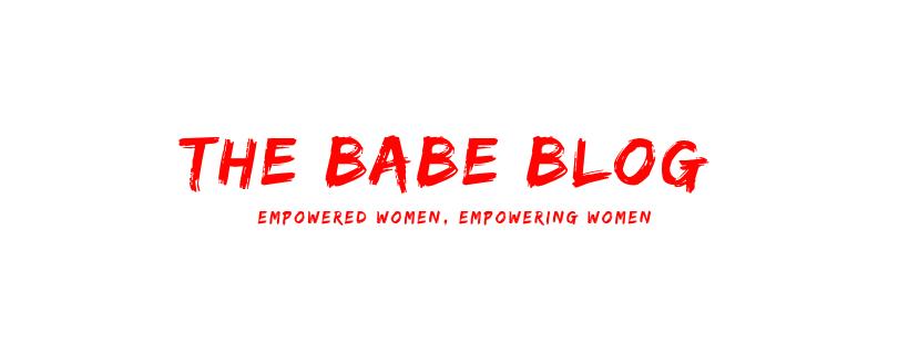 The Babe Blog
