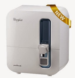 Snapdeal: Buy Whirlpool Purafresh 6L Home RO System at Rs.9450 only