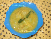 Chow Chow parupu curry is ready. best with Rice/ Dosa/Idli/Roti