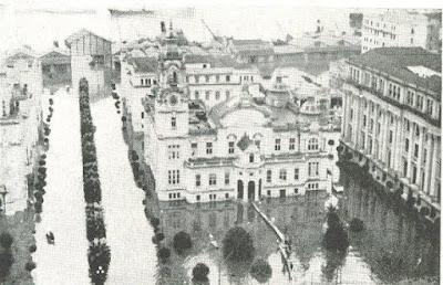 Enchente de 1941 Porto Alegre