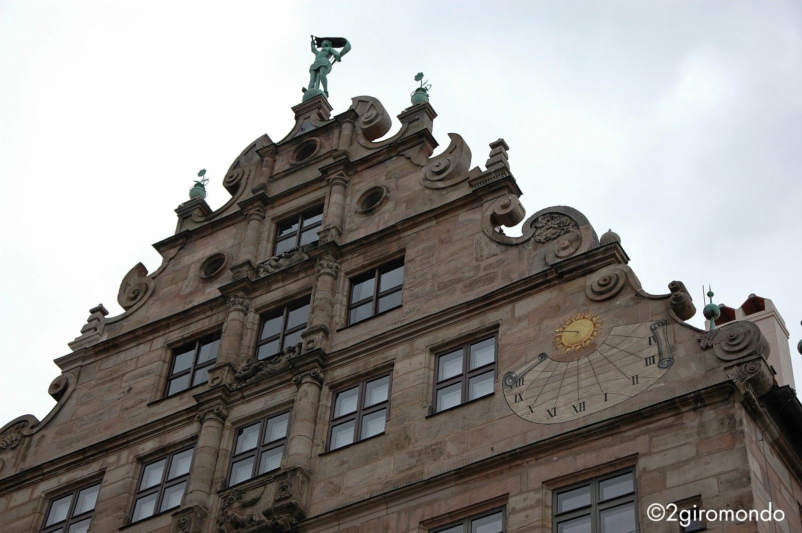 Fembohaus, Norimberga