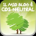 Anche un blog inquina