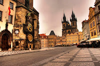 Best Honeymoon Destinations In The World - Prague, Czech Republic