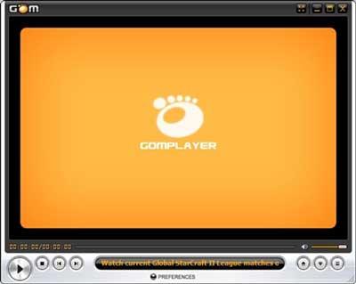 GOM Player terbaru