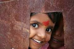 !UNETE!  A  la RED de Voluntarios Por La Protección De La Infancia