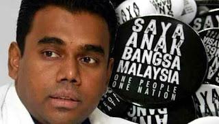 Guna Malaysia untuk istilah bangsa – MIC