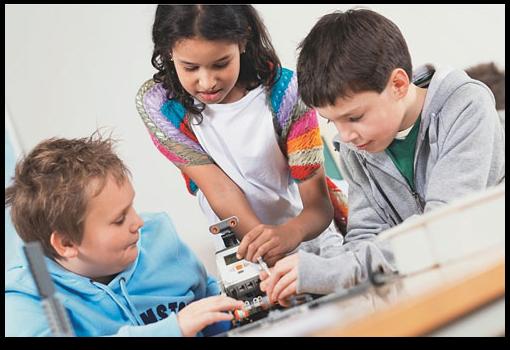 La Robótica como herramienta de enseñanza y aprendizaje de las ciencias en escuelas públicas de Colombia