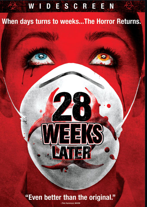 28 Weeks Later full movie