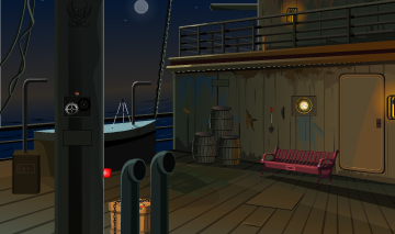 TheEscapeGames Pirate Esc…