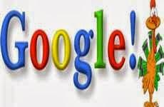 Todos los doodles de Google desde sus inicios hasta la actualidad en un gif animado