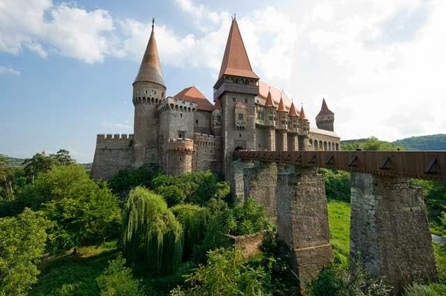 El Castillo de Hunedoara en Rumania 3927970629_6eeb67c0a9_bHunedoara