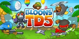 Download Android Game Bloons TD 5 for Android 2013 Full Version