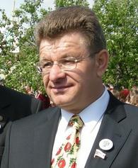 Николай Иванович Гапоненко