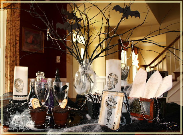 Halloween Party Themes For Adults Only The caribbean theme   oneHalloween Party Themes For Adults Only