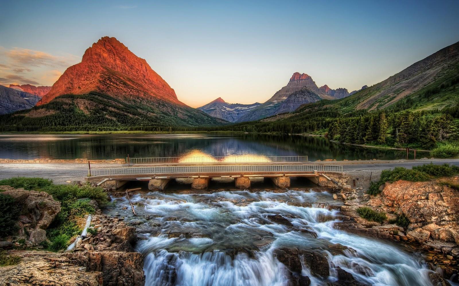 glacier national park photo - photo #24