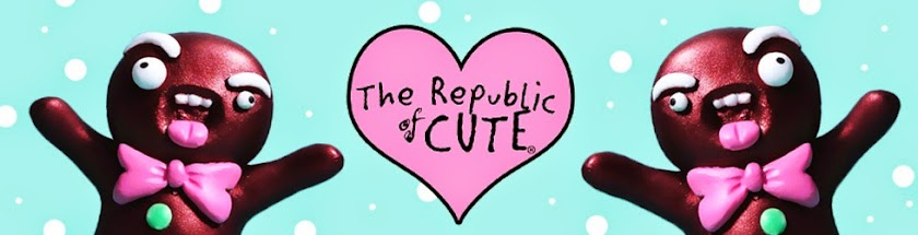 The Republic of Cute