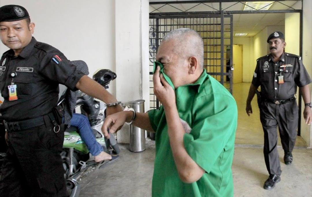 Polis Rasuah RM150