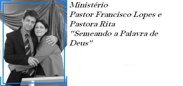 Pastor Francisco Lopes