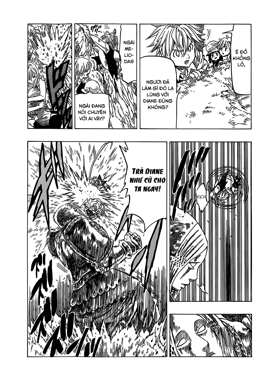 Nanatsu no Taizai - Thất Hình Đại Tội chap 12 page 12 - IZTruyenTranh.com