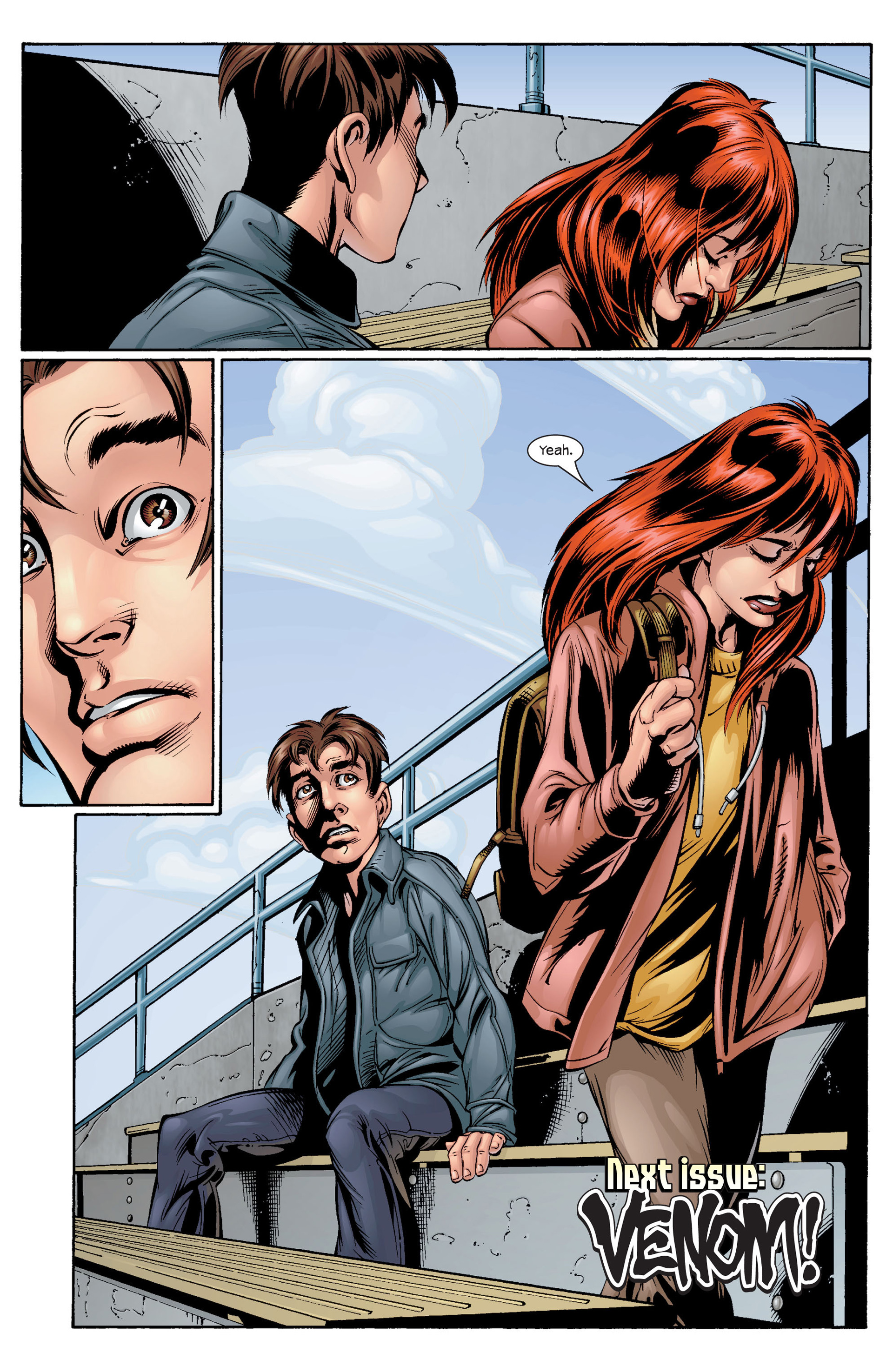 Ultimate Spider-Man (2000) 32 Page 22