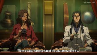 Harem Terbesar/Tersukses dalam Sejarah Anime Manga
