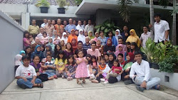 ♥  Big Family of Sastratenaja ♥