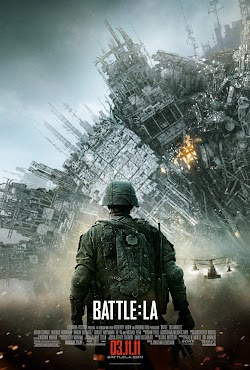 Thảm Họa Los Angeles - Battle Los Angeles (2011) Poster