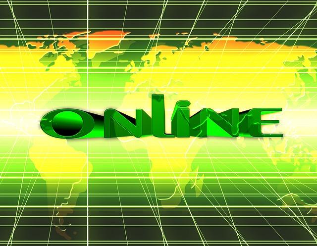 Getting Food Online