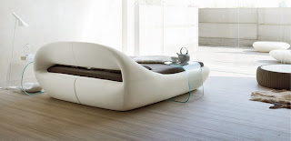 Contemporary Bed Design