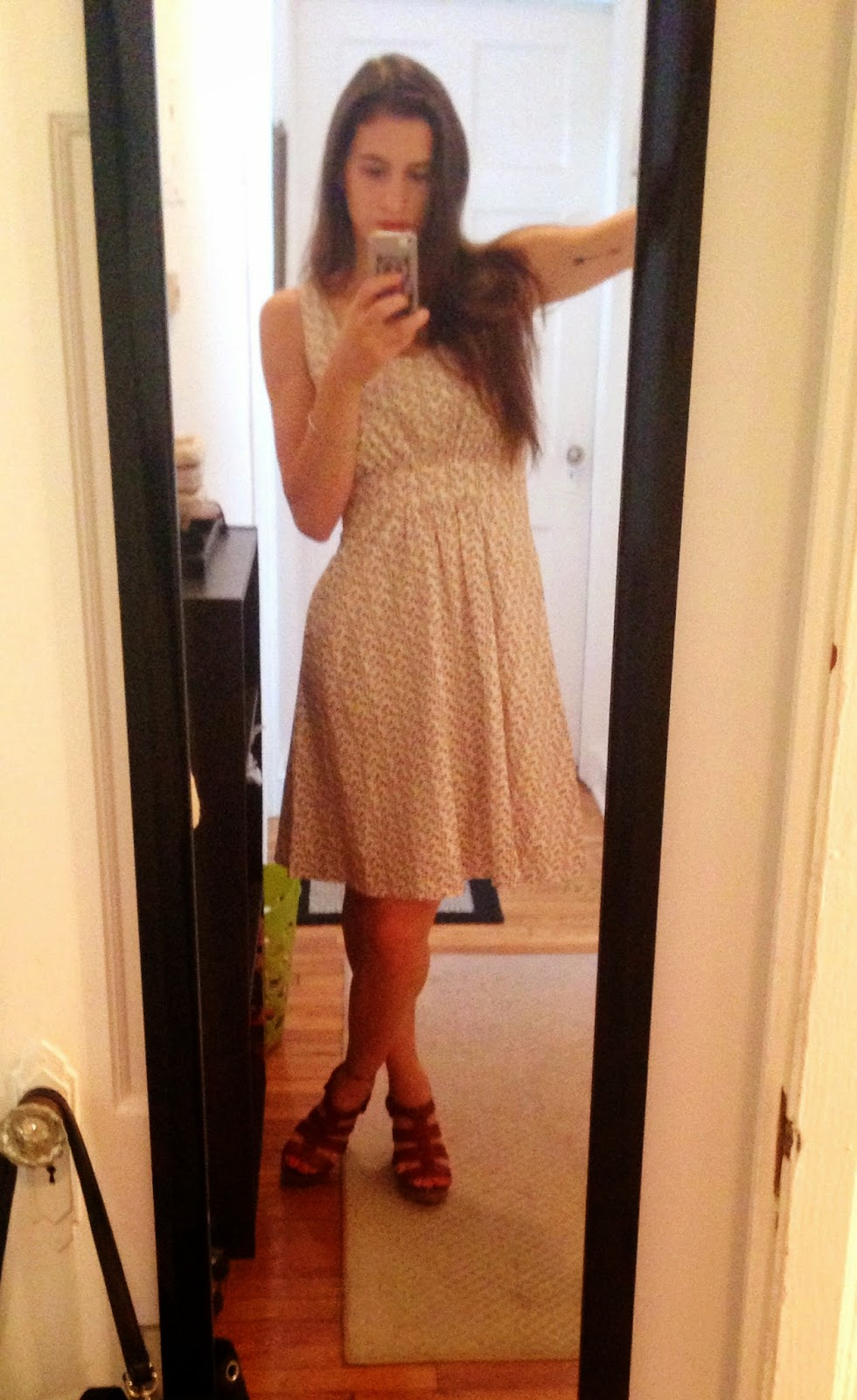 Alyssagoesbang this dress has pockets