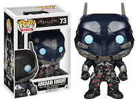 Funko Pop! Arkham Knight