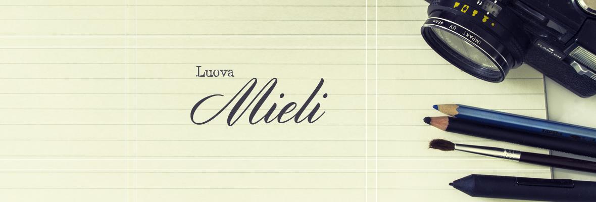 Creative Mind / Luova Mieli