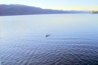 Monster Loch Ness Kembali Menampakan Diri [ www.Bacaan.ME ]