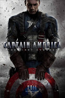 Download Captain America The First Avenger (2011) DVDRip 500MB Ganool